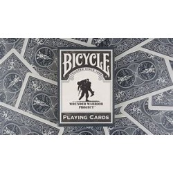 BICYCLE WOUND WARRIOR PROJECT