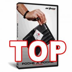 POCHE A POCHE JP VALLARINO DVD