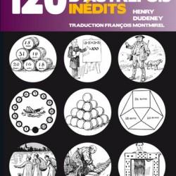 120 CASSE TETE D AUTREFOIS INEDITS HENRY DUDENEY