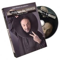 CHAPEAU DE TABARIN + DVD