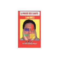 LA MAGIE DES CANIFS JEAN GARIN