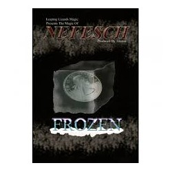 NEFESCH by TITANAS (en anglais)