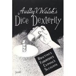 DICE DEXTERITY A.WALSH
