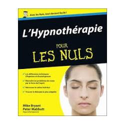 L'HYPNOTHERAPIE POUR LES NULS