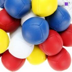 BALLE A GRAINS BB cube, 55 mm, 70 g, l'unité