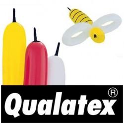 BALLONS BEE BODY QUALATEX ABEILLE