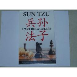 SUN TZU book test