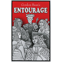 ENTOURAGE GORDON BEAN