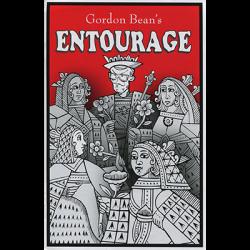 ENTOURAGE GORDON BEAN