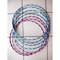 HULLA HOOP spirale pailleté 75 cm