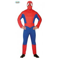 DÉGUISEMENT SPIDER MAN SUPER HERO