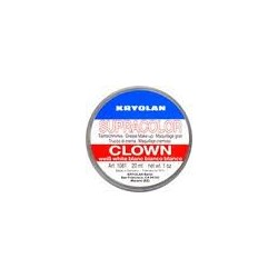 BLANC DE CLOWN SUPRACOLOR 20 Ml