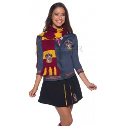 Echarpe Gryffondor Harry Potter