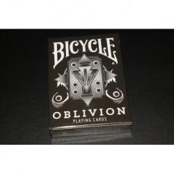 JEU BICYCLE OBLIVION