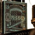 JEU BICYCLE HUDSON