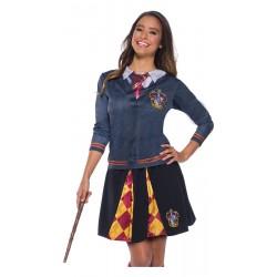 Jupe Gryffondor Harry Potter