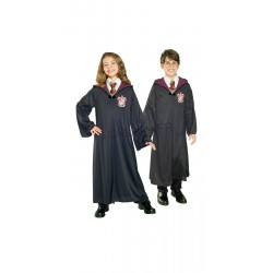 Robe Gryffondor Harry Potter