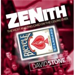 ZENITH DAVID STONES