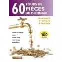 60 TOUR DE PIÈCES DE MONNAIE