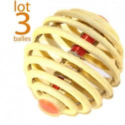 BALLE DE FEU spirale Firefly (x2) vendu par 2