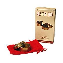 boite Boston 2 €