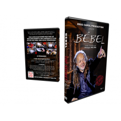 DVD Bébel top secret Vol.1