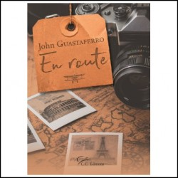 LIVRE EN ROUTE John Guastaferro
