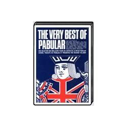 LIVRE The very best of PABULAR