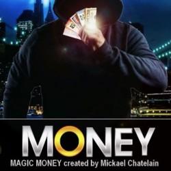 Magic Money de Mickael Chatelain