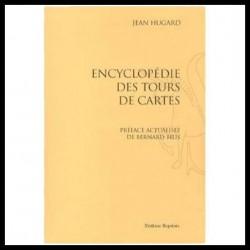Livre ENCYCLOPEDIE DES TOURS DE CARTES Jean Hugard