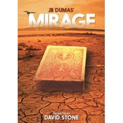 MIRAGE David Stone