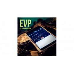EVP- DVD BY ALAN RORRISON