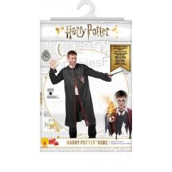 Harry Potter robe cravatte baguette