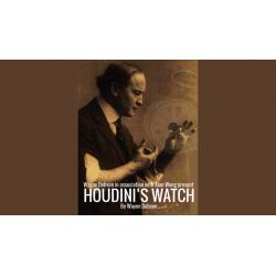 Tour Houdini's watch