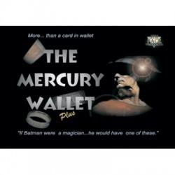 Portefeuille THE MERCURY WALLET PLUS de Jim Pace