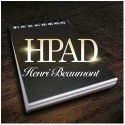 HPAD HENRI BEAUMONT