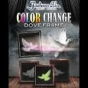 Color Change Dove Frame set