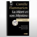 Livre LA MORT ET SON MYSTERE - Camille- Flamamarion