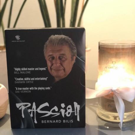 DVD (4) coffret PASSION Bernard Bilis