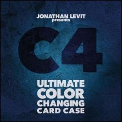 C4 JONATHAN LEVIT