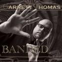 BANDED GARRETT THOMAS