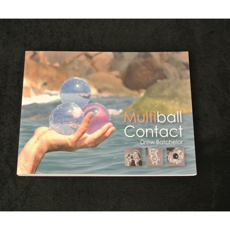 Livre Multiball Contact
