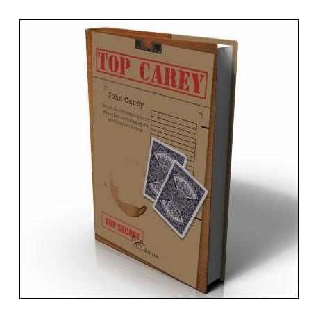 LIVRE TOP CAREY John Carey