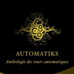 AUTOMATIKS 1 DE JEAN PIERRE VALLARINO