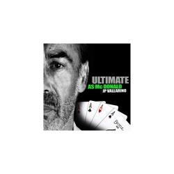 ULTIMATE AS MC DONALD JP VALLARINO