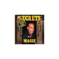 Les Secrets de la magie des cartes - Vallarino