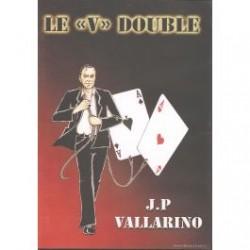 Le V double Jean pierre Vallarino