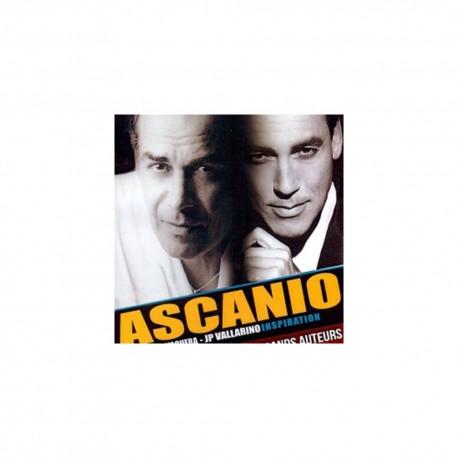 DVD Inspiration Ascanio Vaquera / Vallarino