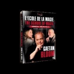 L ECOLE DE LA MAGIE special objects 2 GAETAN BLOOM