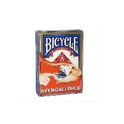JEU BICYCLE RADIO OU SVENGALI